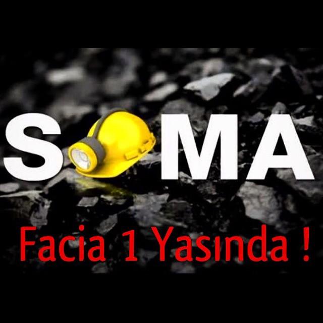 Facia 1 Yaşında! Rahmetle ANIYORUZ. ??? #soma #facia #1yıl #maden #kömürmadenleri #kömür #karadelik #acı #işgüvenliği #çocukişçi #nedeğişti #anıyoruz #karaeller #baret #mutsuzgün